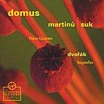 Domus Piano Quartets/Bagatelles