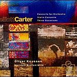Oliver Knussen Concerto For Orchestra/Violin Concerto/Three Occasions