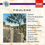 Gabriel Tacchino Aubade/Concerto For Piano/Concerto For 2 Pianos