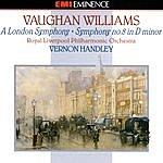 Vernon Handley Symphony No.2/Symphony No.8