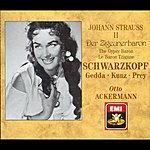 Elisabeth Schwarzkopf Der Zigeunerbaron (Gypsy Baron)