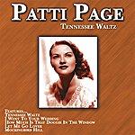Patti Page Tennessee Waltz