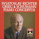 Sviatoslav Richter Piano Concertos