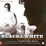 Sukhwinder Singh Black And White