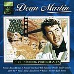 Dean Martin American Legend - Dean Martin