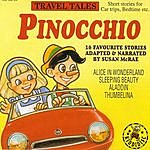 Susan McRae Pinocchio - 16 Favourite Stories
