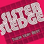 Sister Sledge Their Very Best