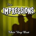 The Impressions Their Very Best
