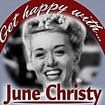 June Christy Get Happy With June Christy
