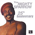 Sparrow 25th Anniversary