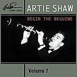 Artie Shaw Artie Shaw Vol. 7