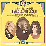 Benny Carter Chamber Music Society Of Lower Basin Street: Benny Carter, W.C. Handy, & Dinah Shore