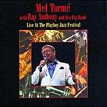 Mel Tormé Live At The Playboy Jazz Festival