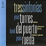 Finnish Radio Symphony Orchestra Torres, Del Puerto, Rueda: Tres Sinfonías