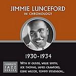 Jimmie Lunceford Complete Jazz Series 1930 - 1934