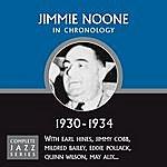 Jimmie Noone Complete Jazz Series 1930 - 1934