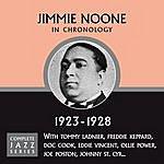 Jimmie Noone Complete Jazz Series 1923 - 1928