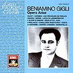 Beniamino Gigli Opera Arias
