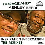 Horace Andy Inspiration Information: The Remixes