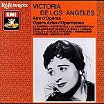 Victoria De Los Angeles Opera Arias