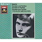 Yehudi Menuhin Sonatas And Partitas