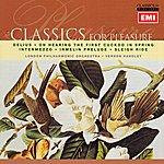Vernon Handley Orchestral Works