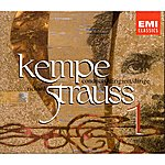 Rudolf Kempe Orchestral Works Vol.1