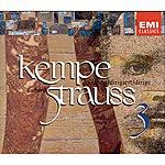Rudolf Kempe Orchestral Works Vol.3