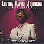 Linton Kwesi Johnson Live In Paris