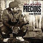Jim Jones Precious (Edited)