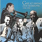 Bobby Hackett Great Swing Jam Sessions 1938-39