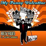 Rev Run My Funny Valentine 2009 Remixes (Feat. Justine Simmons)
