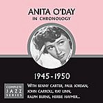 Anita O'Day Complete Jazz Series 1945 - 1950
