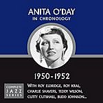 Anita O'Day Complete Jazz Series 1950 - 1952