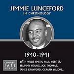 Jimmie Lunceford Complete Jazz Series 1940 - 1941