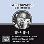 Fats Navarro Complete Jazz Series 1947 - 1949