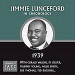 Jimmie Lunceford Complete Jazz Series 1939