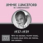 Jimmie Lunceford Complete Jazz Series 1937 - 1939