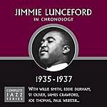 Jimmie Lunceford Complete Jazz Series 1935 - 1937