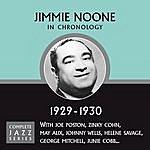 Jimmie Noone Complete Jazz Series 1929 - 1930