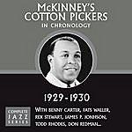 McKinney's Cotton Pickers Complete Jazz Series 1929 - 1930
