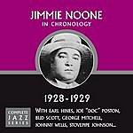 Jimmie Noone Complete Jazz Series 1928 - 1929