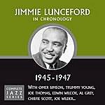 Jimmie Lunceford Complete Jazz Series 1945 - 1947
