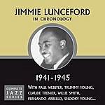 Jimmie Lunceford Complete Jazz Series 1941 - 1945