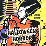 Dr. Frankenstein Halloween Horror