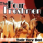 The Four Freshmen Their Very Best