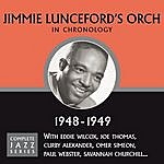 Jimmie Lunceford & His Orchestra Complete Jazz Series: Jimmie Lunceford's Orchestra, 1948-1949