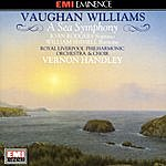 Joan Rodgers Vaughan Williams: A Sea Symphony