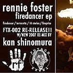Rennie Foster Firedancer EP