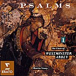 Martin Neary Psalm 1: Psalms From The First Half Of The Psalter